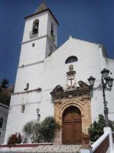 parroquia de santiago apostol casarabonela