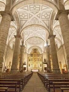 Parroquia de Santiago Apóstol (Cebreros)