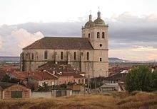 parroquia de santiago apostol cigales 1