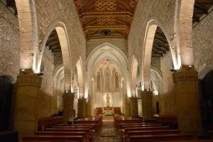 Parroquia de Santiago Apóstol (Ciudad Real)