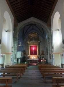parroquia de santiago apostol colmenarejo 1