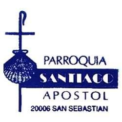 Parroquia de Santiago Apóstol (Donostia)
