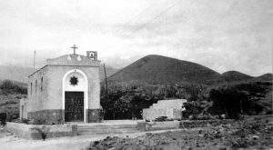 Parroquia de Santiago Apóstol (El Puertito) (Güímar)
