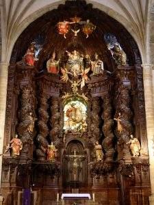 parroquia de santiago apostol ermua