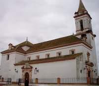 Parroquia de Santiago Apóstol (Gibraleón)