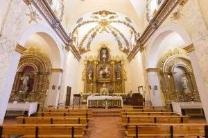 parroquia de santiago apostol guadalaviar