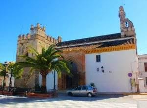 Parroquia de Santiago Apóstol (Hinojos)