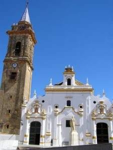 Parroquia de Santiago Apóstol (Huelva)