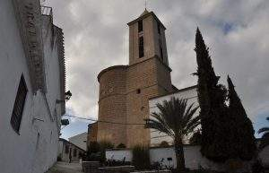 parroquia de santiago apostol iznajar 1