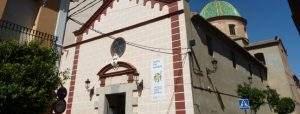 parroquia de santiago apostol la pobla de vallbona