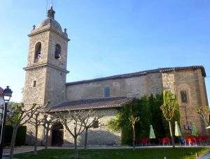 parroquia de santiago apostol laukariz 3