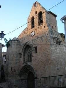 parroquia de santiago apostol lledo