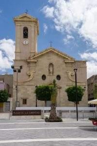 parroquia de santiago apostol lorqui 3