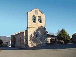 parroquia de santiago apostol manjiron