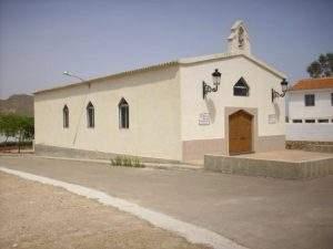 Parroquia de Santiago Apóstol (Mazarrón)