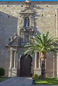 Parroquia de Santiago Apóstol (Miajadas)