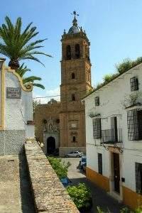 Parroquia de Santiago Apóstol (Montilla)