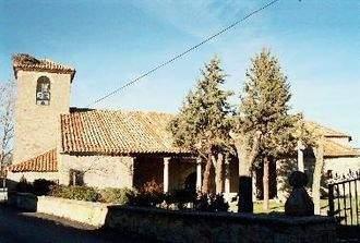parroquia de santiago apostol munotello