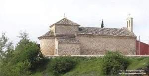 Parroquia de Santiago Apóstol (Naharros)