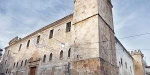 Parroquia de Santiago Apóstol (Onil)