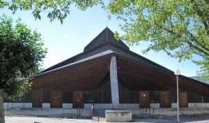 Parroquia de Santiago Apóstol (Pamplona)