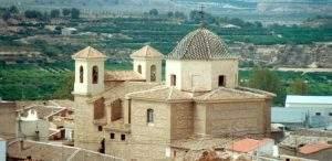 parroquia de santiago apostol pliego