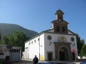 Parroquia de Santiago Apóstol (Ponferrada)