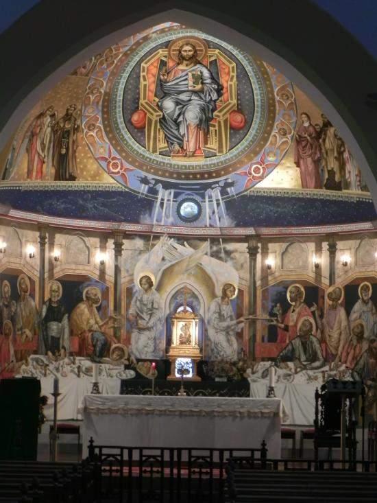 parroquia de santiago apostol puebla de alcocer