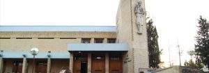 Parroquia de Santiago Apóstol (Sabiñánigo)