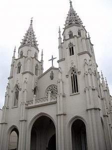 Parroquia de Santiago Apóstol (Sama de Langreo)