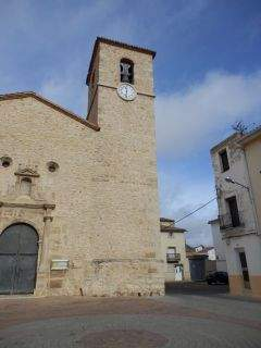 parroquia de santiago apostol sinarcas