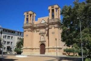 parroquia de santiago apostol sobradiel