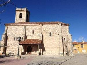 Parroquia de Santiago Apóstol (Solanillos del Extremo)
