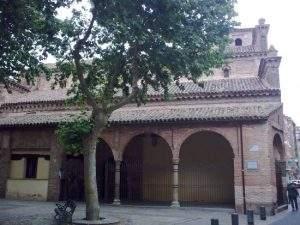 Parroquia de Santiago Apóstol (Talavera de la Reina)