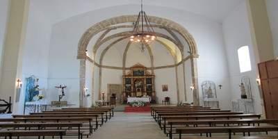 parroquia de santiago apostol torremayor