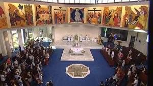 Parroquia de Santiago Apóstol (Valdemoro)