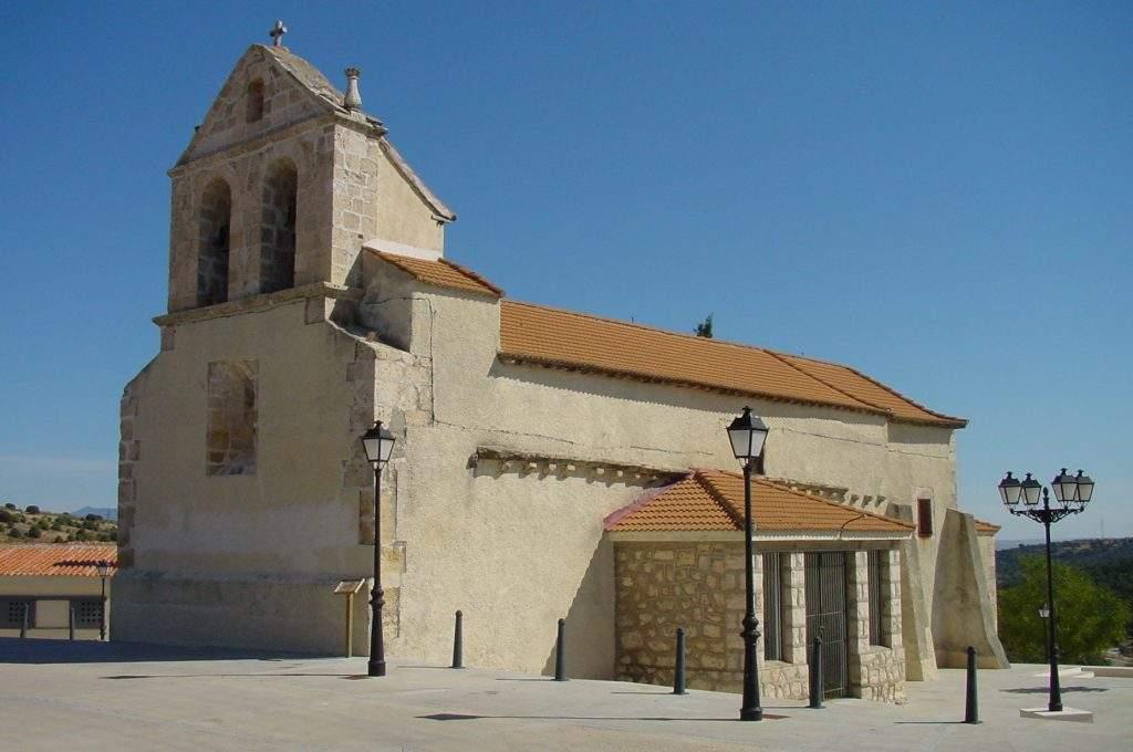 parroquia de santiago apostol venturada