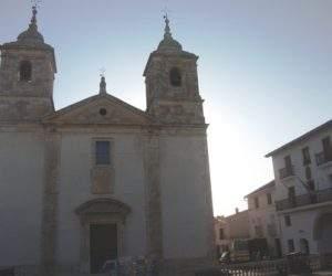 Parroquia de Santiago Apóstol (Villagarcía del Llano)