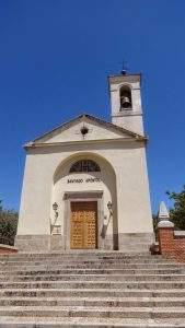 parroquia de santiago apostol villaviciosa de odon