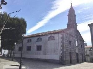 parroquia de santiago arzua