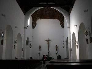 Parroquia de Santiago (Baza)