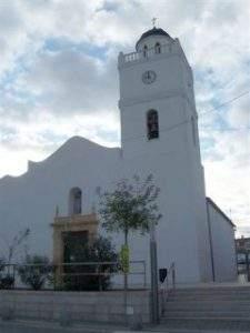 parroquia de santiago benijofar 1