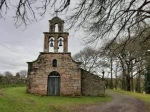 parroquia de santiago boizan vilalba