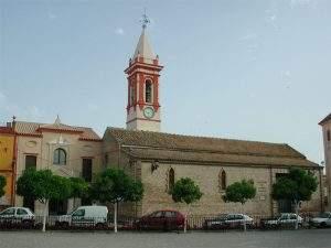 parroquia de santiago castilleja de la cuesta 1
