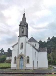 Parroquia de Santiago (Cuiña) (Ortigueira)