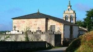 parroquia de santiago de airexe ligonde
