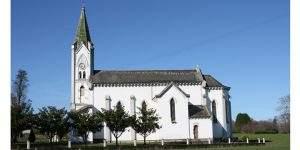 parroquia de santiago de arriba valdes
