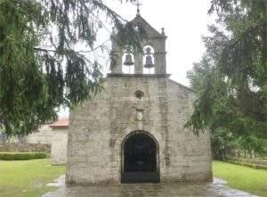 Parroquia de Santiago de Covelo (Covelo)