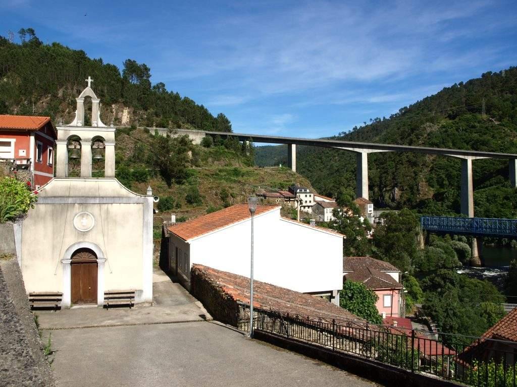 parroquia de santiago de la peroja a peroxa