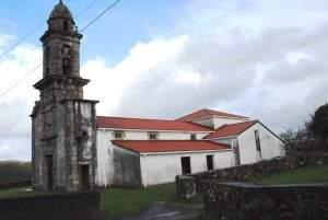 Parroquia de Santiago de Landoi (Ortigueira)